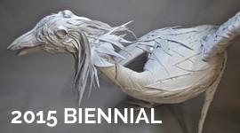 Biennial button for website