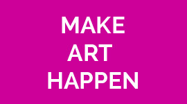 make art happen