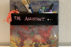 Fogger_Untitled_The_Assistant_mixed_media_12x12_200