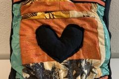 Laura_Evonne_Steinman_Community_LOVE_remnant_textiles_plastic_packaging_bamboo_batting_thread_14x14_100