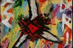Christian_Farren_Personal_Pantheon__Acrylic_on_canvas_12x22_May_2020_NFS