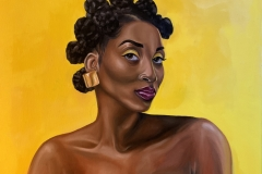 Dana_Mendes_No_You_Cant_Touch_My_Hair_Bantu_Knots_oil_30x24_8102020_4320