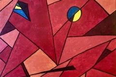 Jessica_DeHaemer_Devil_Inside_acrylic_on_canvas_12x12_2020_125