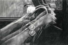 Michelle_Stevens_Town_of_Exhaust_Graphite_on_Paper_9x15_2020_1200
