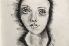 Nadine_Huseby_Shadow_Self_Graphite_and_Charcoal_8_12_by_11_August_4_2020_75_