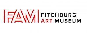 Fitchburg Art Museum logo